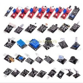 37 Sensor Kit For Arduino-0