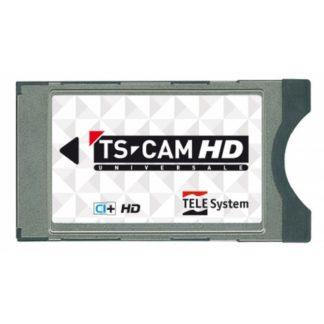 TS-CAM HD CAM HD Mediaset Premium COD. 21090012-0