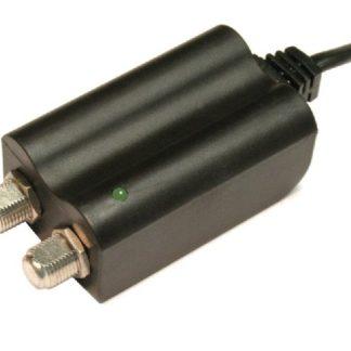 AV59201 Alimentatore per antenna 250mAh con connettore F con led Produttore: -0