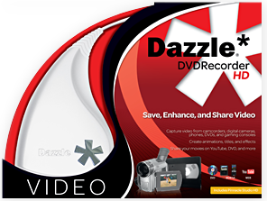 Dazzle DVD Recorder HD Pinnacle-0