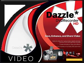 Dazzle DVD Recorder HD Pinnacle-0