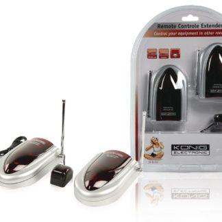 RIPETITORE DI TELECOMANDO Estensore 433.92 MHz / Gamma 35 m-0