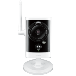 Videocamera di Sorveglianza mydlink™ Wireless HD Day/Night per esterni DCS-2330L-0
