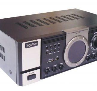 SP070 Amplificatore stereo 70W - AV-800-0