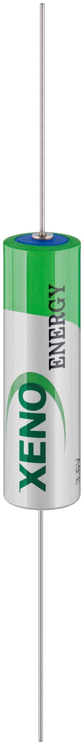 Batteria litio cloride AA (Mignon)/CR14505/XL-060F/AX - 2400 mAh-0