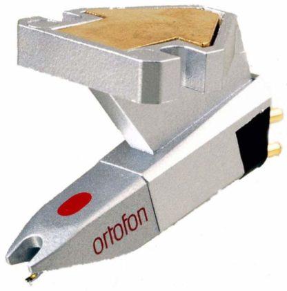 Ortofon PRO OM Single Testina Cartuccia Stilo Puntina Sferica-0