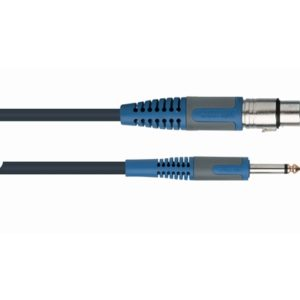 RKSM300-6 CAVO MICROFONICO xlr/m-jack 6 mt-0