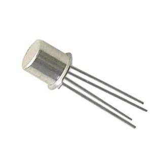 Transistor BFX19 N 30V 550 MHZ-0