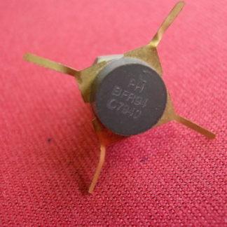 Transistor bfr94 NPN UHF-a 30v 0,15a 3,5ghz 21995-27-0