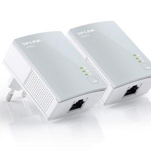 Starter Kit Nano Powerline AV500 TL-PA4010KIT-0