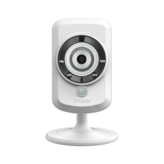 Videocamera Cloud Wireless N Day & Night con SD card-0