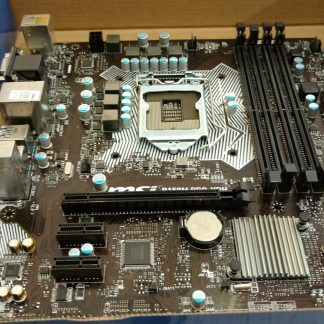 MSI Scheda Madre B150M PRO-VD socket LGA 1151 chipset B150 Micro-ATX-0