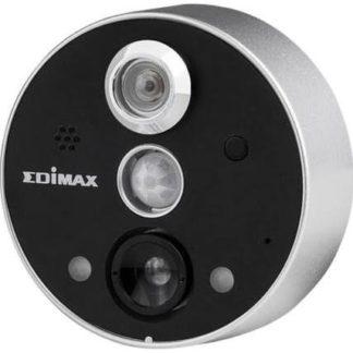 Edimax IC-6220DC Telecamera di sorveglianza connessa in rete - fisso-0